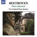 ベートーヴェン: ピアノ四重奏曲集 WoO 36/ニュージーランド・ピアノ四重奏団