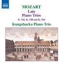 モーツァルト: ピアノ三重奏曲集 第2集/クングスバッカ・ピアノ三重奏団