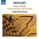 モーツァルト: フーガ、ロンドと幻想曲集/クォン・サンウ(ピアノ)
