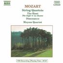 モーツァルト: 弦楽四重奏曲「狩り」 K. 458/「不協和音」 K. 465/モイゼス四重奏団