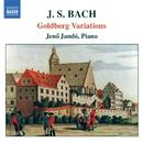 J.S. バッハ: ゴルトベルク変奏曲 BWV 988/イェネ・ヤンドー(ピアノ)