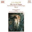 J.S. バッハ: フーガの技法 第2集/ヴォルフガンク・リュプザム(オルガン)