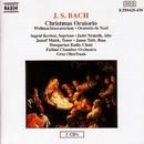 J.S. バッハ: クリスマス・オラトリオ BWV 248/ゲーザ・オベルフランク(指揮)/イングリット・ケルテシ(ソプラノ)/ヤーノシュ・トッシュ(バス)/ユディト・ネーメト(アルト)/ヨジェフ・ムック(テノール)/ハンガリー放送合唱団/ファイローニ室内管弦楽団