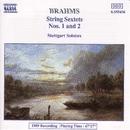 ブラームス: 弦楽六重奏曲第1番/第2番/シュトゥットガルト・ソロイスツ