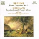 ブラームス: ピアノ協奏曲第1番/アントニ・ヴィト(指揮)/イディル・ビレット(ピアノ)/ポーランド国立放送交響楽団