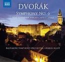 ドヴォルザーク: 交響曲第6番 他/マリン・オールソップ(指揮)/ボルティモア交響楽団