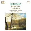 シューマン: 詩人の恋 Op. 48/リーダークライス Op. 39/他/アニタ・ケラー(ピアノ)/ゼバスティアン・ブルート(バリトン)