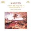 シューマン: 幻想曲ハ長調 Op. 17/色とりどりの小品 Op. 99 より/デーネシュ・ヴァーリョン(ピアノ)