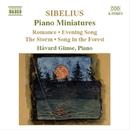 シベリウス: ピアノ作品全集 第5集/ホーヴァル・ギムセ(ピアノ)
