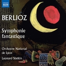 ベルリオーズ: 幻想交響曲(第2楽章のコルネット付きヴァージョン入り)/序曲「海賊」/レナード・スラットキン(指揮)/フランス国立リヨン管弦楽団