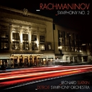 ラフマニノフ: ヴォカリーズ/ 交響曲第2番 ホ短調 Op.27/レナード・スラットキン(指揮)/デトロイト交響楽団