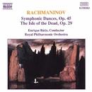 ラフマニノフ :  交響的舞曲/交響詩 「死の島」/エンリケ・バティス(指揮)/ロイヤル・フィルハーモニー管弦楽団