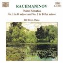 ラフマニノフ: ピアノ・ソナタ第1番/第2番/イディル・ビレット(ピアノ)