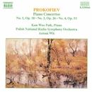 プロコフィエフ: ピアノ協奏曲第1番/第3番/第4番/アントニ・ヴィト(指揮)/クン・ウー・パイク(ピアノ)/ポーランド国立放送交響楽団