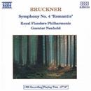 ブルックナー: 交響曲第4番「ロマンティック」 WAB 104 (ノヴァーク版)/ギュンター・ノイホルト(指揮)/ロイヤル・フランダース・フィルハーモニー管弦楽団