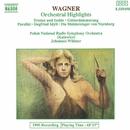 ワーグナー: オーケストラル・ハイライツ/ヨハネス・ヴィルトナー(指揮)/ポーランド国立放送交響楽団