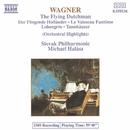 ワーグナー: 管弦楽曲集/ミヒャエル・ハラース(指揮)/スロヴァキア・フィルハーモニー管弦楽団