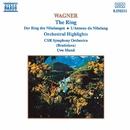 ワーグナー: 「ニーベルングの指環」管弦楽曲ハイライツ/ウーヴェ・ムント(指揮)/スロヴァキア放送交響楽団/ブラティスラヴァCSR交響楽団