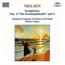 ニールセン: 交響曲第4番「不滅」/第5番/エイドリアン・リーパー(指揮)/アイルランド国立交響楽団