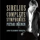 シベリウス: 交響曲全集