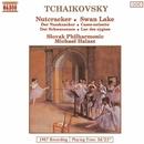 チャイコフスキー: バレエ音楽(ハイライト)「くるみ割り人形」組曲Op.71a, 「白鳥の湖」Op.20/ミヒャエル・ハラース(指揮)/スロヴァキア・フィルハーモニー管弦楽団