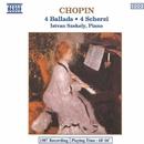 ショパン: 4つのバラード, 4つのスケルツォ/イシュトヴァーン・セーケイ(ピアノ)