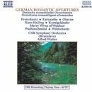 ドイツ・ロマン派の序曲集/アルフレート・ヴァルター(指揮)/スロヴァキア放送交響楽団