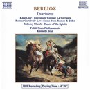 ベルリオーズ: 序曲集/ケネス・ジーン(指揮)/ポーランド国立カトヴィツェ・フィルハーモニー管弦楽団
