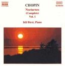 ショパン: 夜想曲集 1/イディル・ビレット(ピアノ)