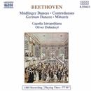 ベートーヴェン: 舞曲集/オリヴェル・ドホナーニ(指揮)/カペラ・イストロポリターナ