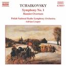 チャイコフスキー: 交響曲第1番/エイドリアン・リーパー(指揮)/ポーランド国立放送交響楽団
