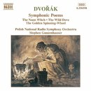 ドヴォルザーク: 交響詩集/スティーヴン・ガンゼンハウザー(指揮)/ポーランド国立放送交響楽団