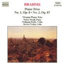 ブラームス: ピアノ三重奏曲第1番, 第2番/ウィーン・ピアノ・トリオ