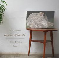Mozart: Rondos & Sonatas - モーツァルト ロンドとソナタ -
