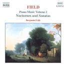 フィールド: ピアノ作品集 2/ベンジャミン・フリス(ピアノ)