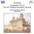 ハイドン: 交響曲第64, 84, 90番/ベーラ・ドラホシュ(指揮)/ニコラウス・エステルハージ・シンフォニア