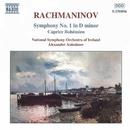 ラフマニノフ: 交響曲第1番ニ短調 Op. 13, ジプシーの主題による奇想曲 Op. 12/アレクサンドル・アニシモフ(指揮)/アイルランド国立交響楽団