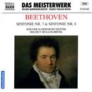 ベートーヴェン: 交響曲第7番, 第8番/ヘルムート・ミュラー=ブリュール(指揮)/ケルン室内管弦楽団