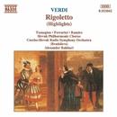 ヴェルディ: 歌劇「リゴレット」(ハイライト)/アレクサンダー・ラハバリ(指揮)/スロヴァキア・フィルハーモニー合唱団/スロヴァキア放送交響楽団