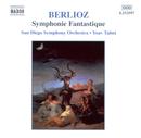 ベルリオーズ: 幻想交響曲 Op. 14/ヨアフ・タルミ(指揮)/サンディエゴ交響楽団