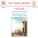 ヴィヴァルディ: 弦楽のための協奏曲集/アルベルト・マルティーニ(指揮)/アカデミア・イ・フィラルモニチ