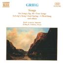 グリーグ: 歌曲集/ボーディル・アーネセン(ソプラノ)/エールリング・ラグナル・エリクセン(ピアノ)