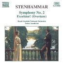 ステンハンマル: 交響曲第2番, 序曲「天の高みに昇らん」/ペッテル・スンドクヴィスト(指揮)/ロイヤル・スコティッシュ・ナショナル管弦楽団