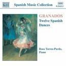 グラナドス: 12のスペイン舞曲~第1~4巻, 習作/ローサ・トレス=パルド(ピアノ)