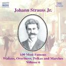 J. シュトラウスII世: 100曲選 第6集/バリアスアーティスツ