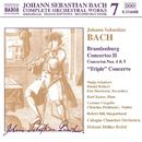 J.S. バッハ: ブランデンブルク協奏曲集 2/ヘルムート・ミュラー=ブリュール(指揮)/ケルン室内管弦楽団