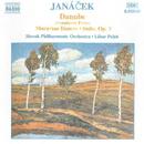 ヤナーチェク: 交響詩「ドナウ川」, モラヴィア舞曲, 組曲 Op. 3/ヤナ・ヴァラスコヴァ(ソプラノ)/リボル・ペシェク(指揮)/ZdenekHusek(ヴィオラ)/スロヴァキア・フィルハーモニー管弦楽団
