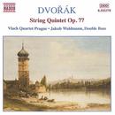 ドヴォルザーク: 弦楽五重奏曲 Op. 77, 小品集/ヤクプ・ウォルドマン(コントラバス)/プラハ・ヴラフ弦楽四重奏団