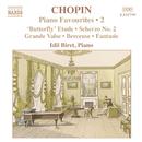 ショパン: ピアノ名曲集 2/イディル・ビレット(ピアノ)