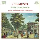 クレメンティ: 初期ピアノ・ソナタ集 第1集/スーザン・アレクサンダー=マックス(フォルテピアノ)